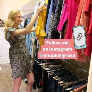 Other - Follow along @shopkellyrose 🌹
